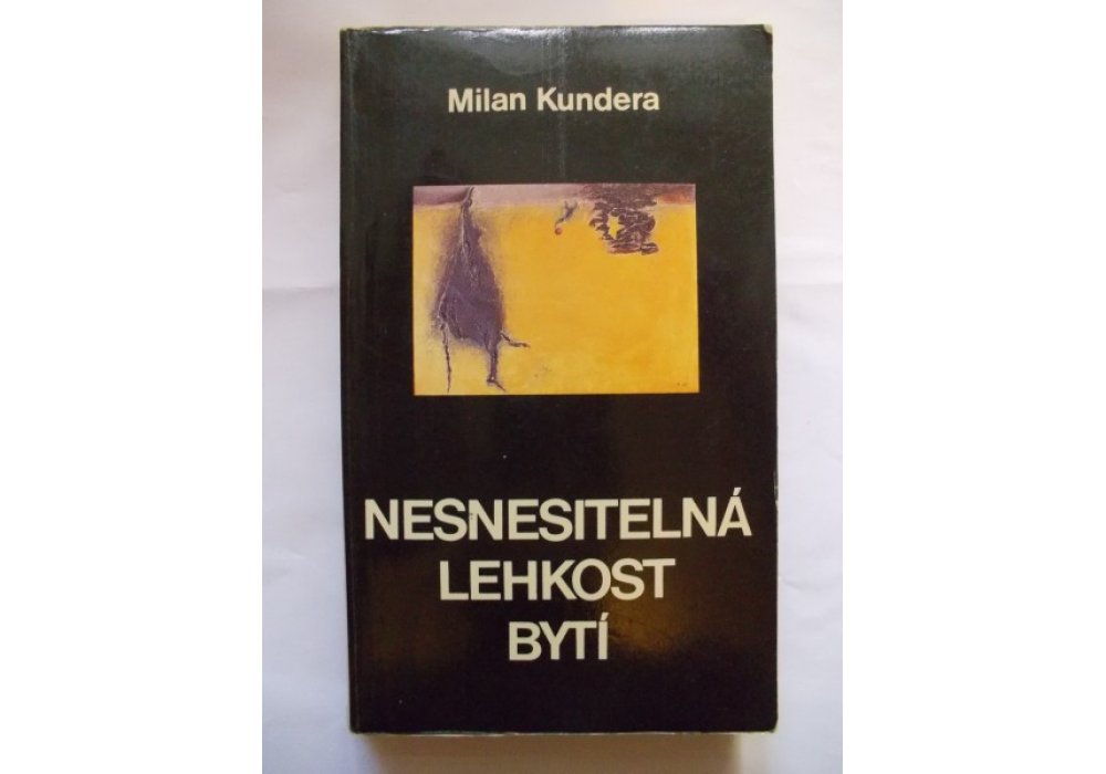 Kundera opäť provokuje - 1