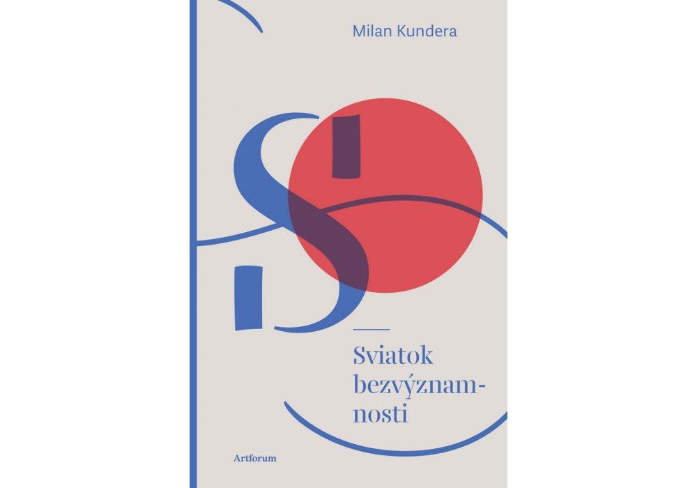 Kundera opäť provokuje - 2