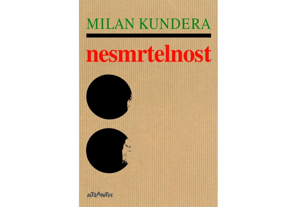 Kundera opäť provokuje - 3