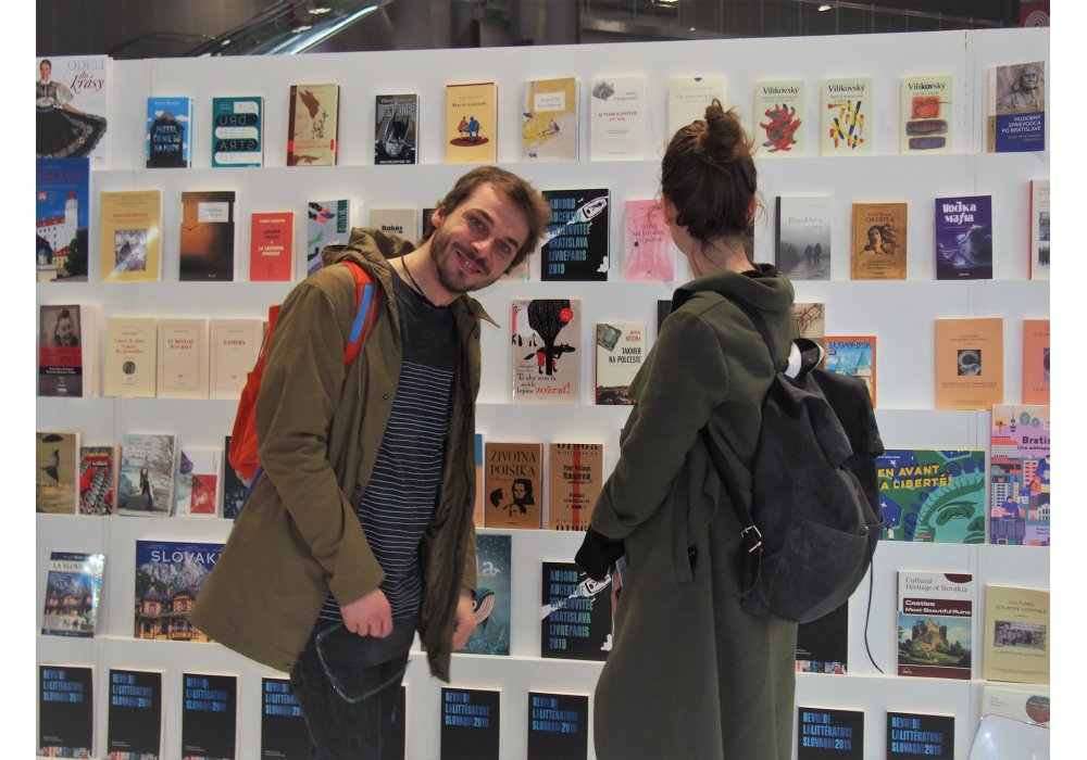 Photographs from Livre Paris: Sunday March17th (LIC) - 8