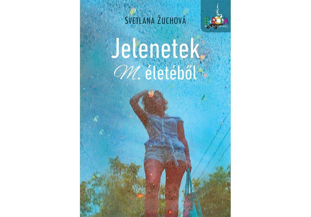 Naša literatúra na festivale v Budapešti - 1