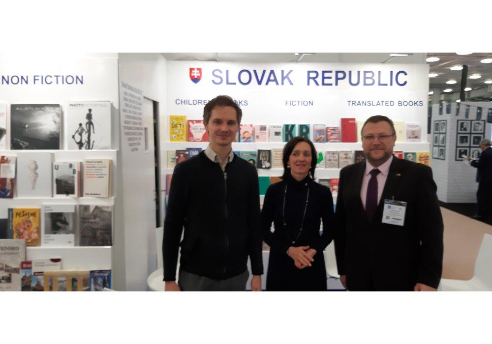 London book fair 2019 - 0