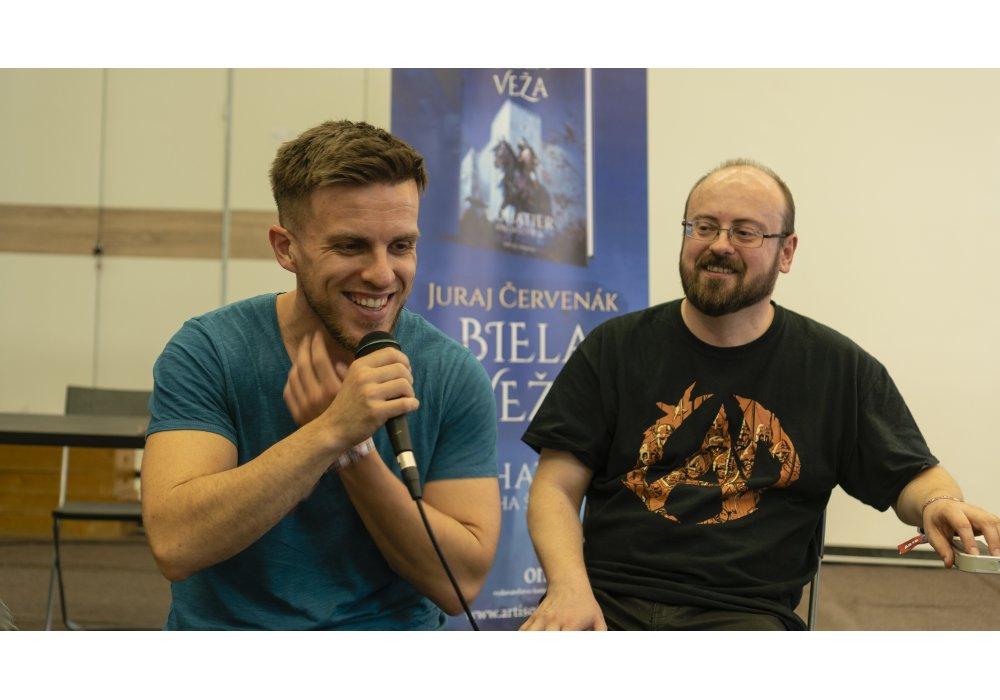 Akčný komiks, bohatierska sága, urban fantasy a slovenský exploitation horror - 4