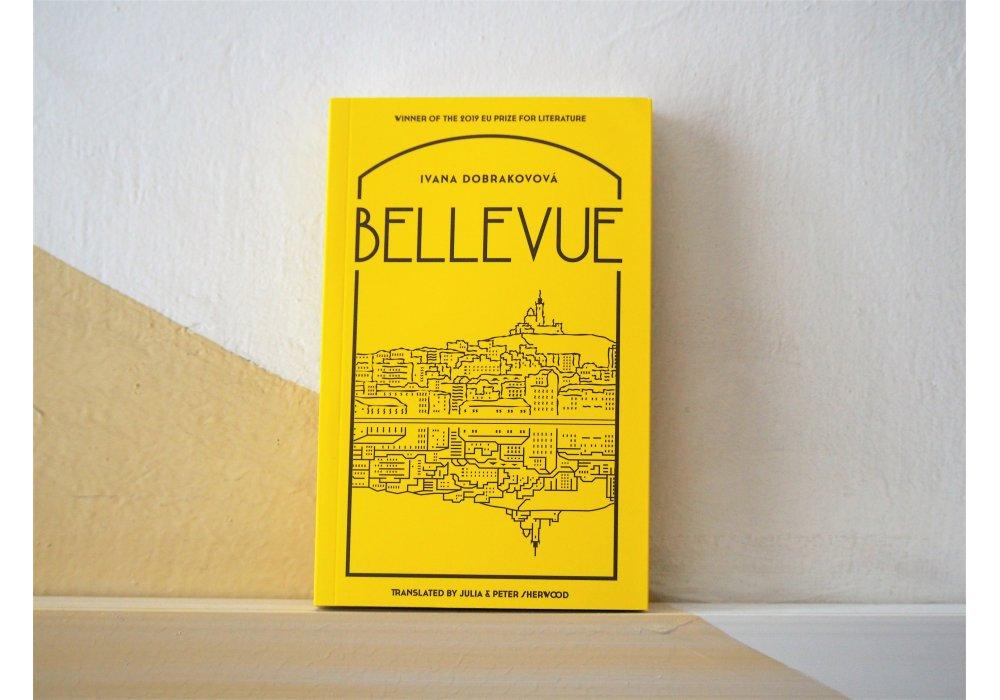 Anglické preklady Veľkej lásky a Bellevue - 0