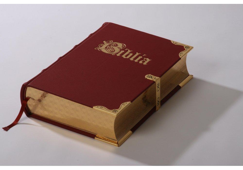 Zlatá Biblia - 0