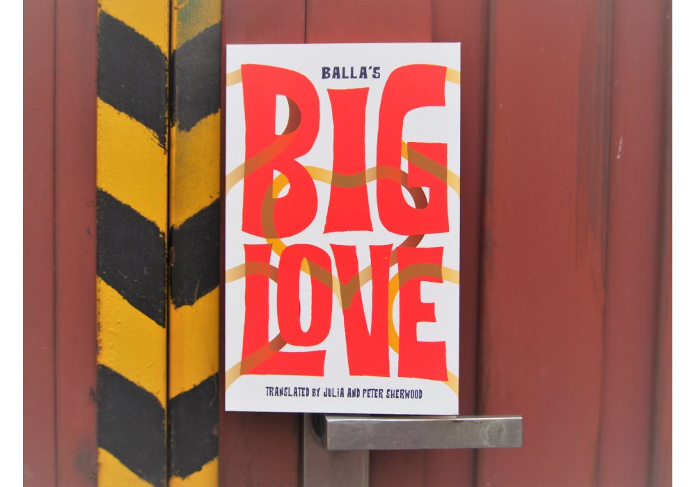 Anglické preklady Veľkej lásky a Bellevue - 1