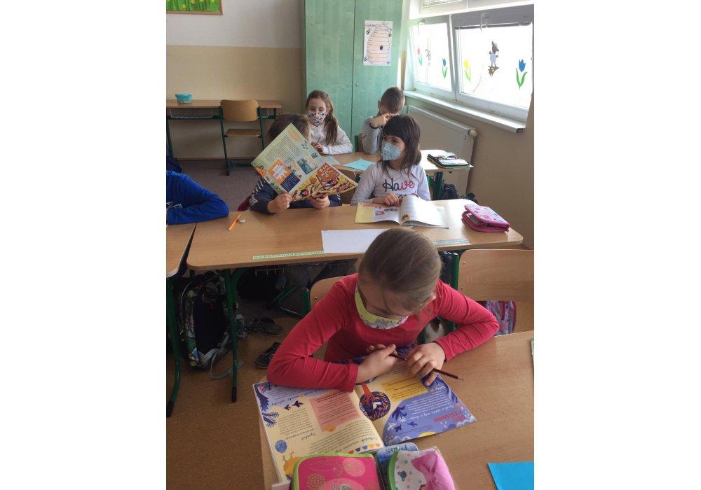 Dnes čítame zo Slniečka - 3