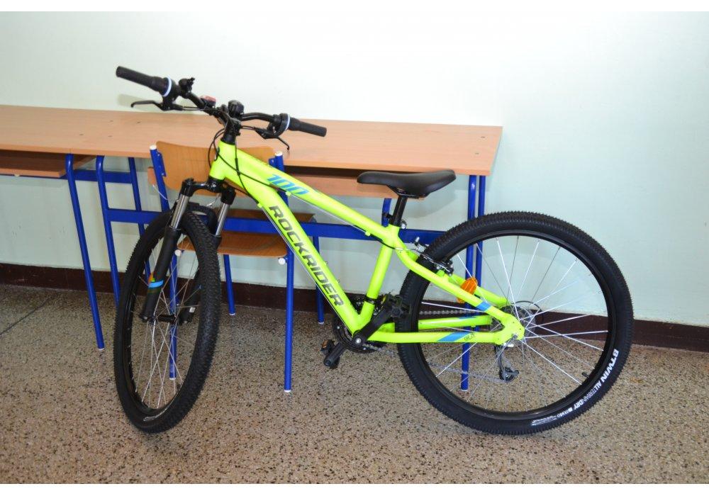 Kto sa bude voziť na slniečkarskom bicykli? - 3