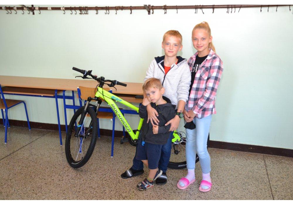 Kto sa bude voziť na slniečkarskom bicykli? - 6