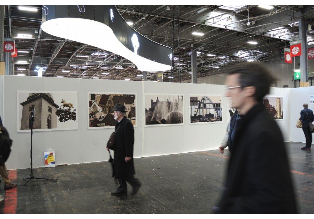 Fotogaléria Livre Paris: pondelok 18.3. (Peter Župník) - 11
