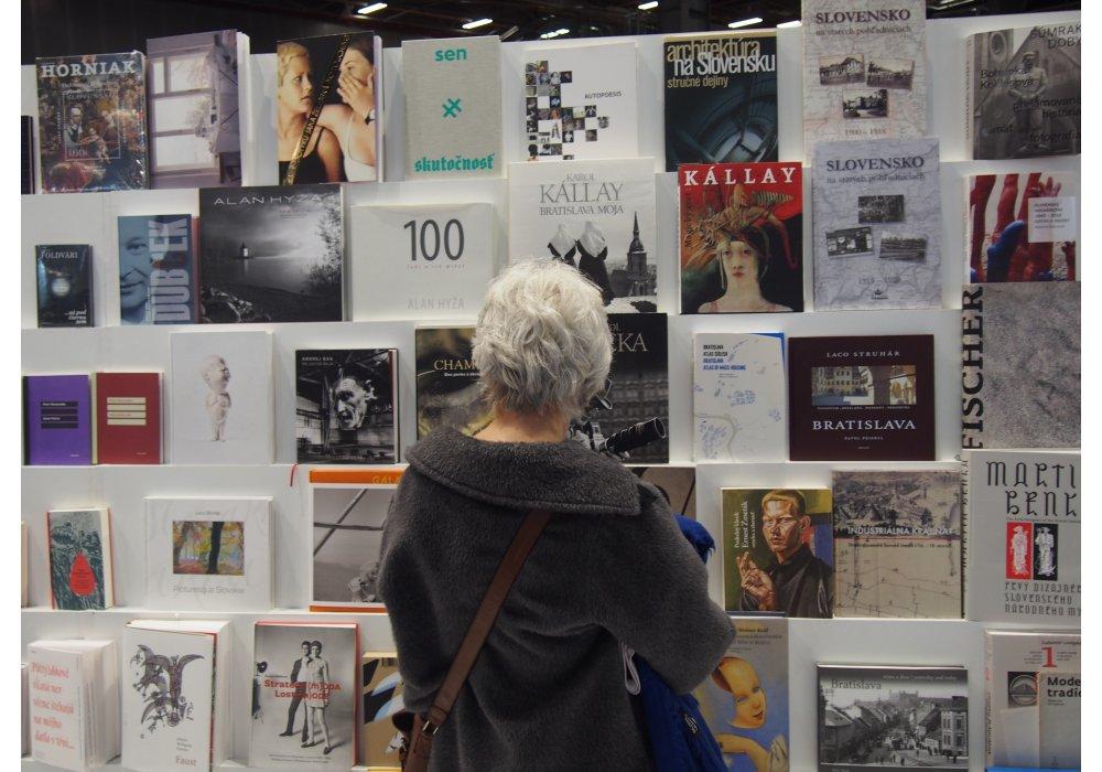 Fotogaléria Livre Paris: sobota 16.3. (LIC) - 10
