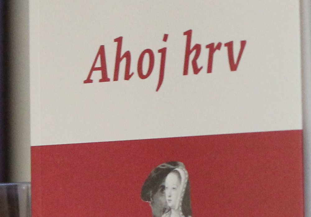 Vlado Janček predstavil svoju novú knihu - 2