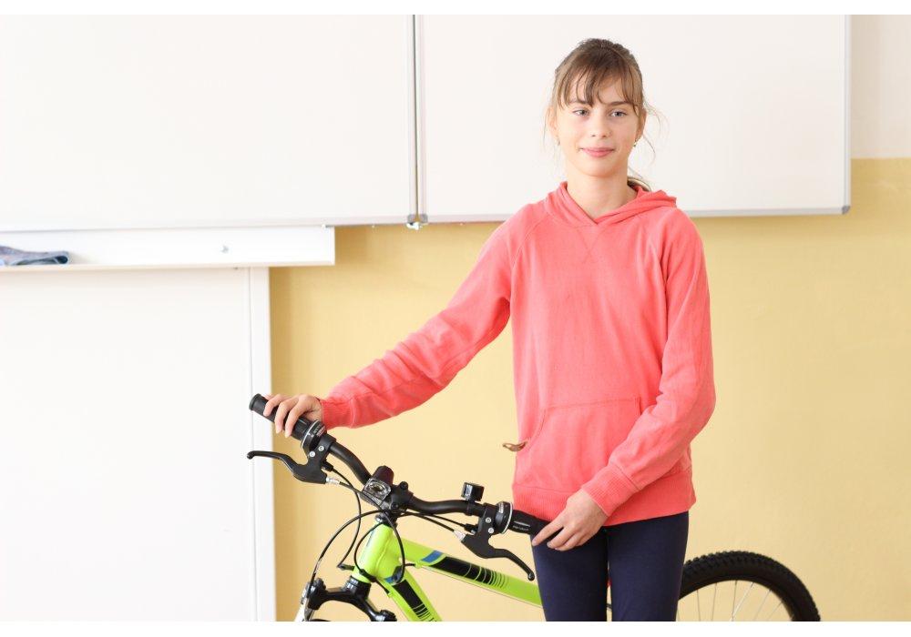 So slniečkovým bicyklom do Zázrivej - 0