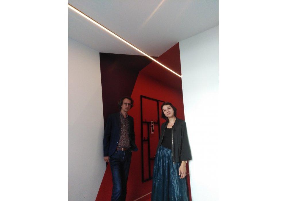 Zuzana Husárová and Michal Habaj in Germany - 4