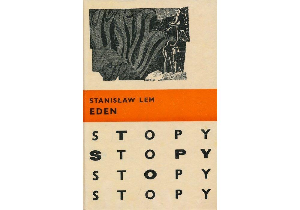 Neznámy Stanisłav Lem - 0