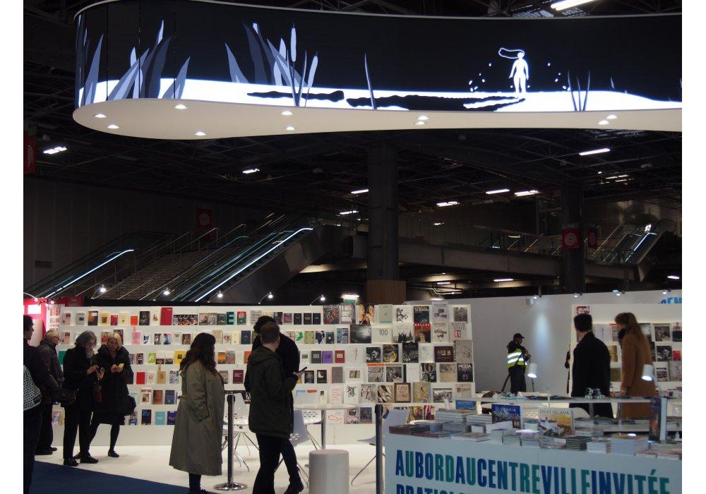 Photographs from Livre Paris: Thursday March14th (LIC) - 0