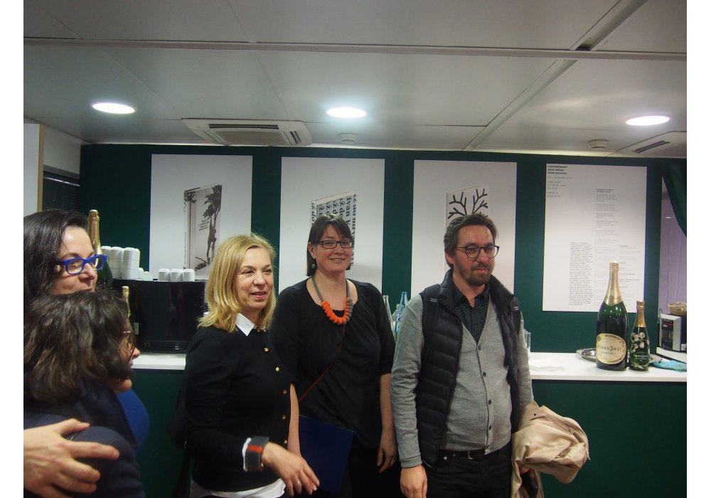 Photographs from Livre Paris: Monday March18th (LIC) - 7