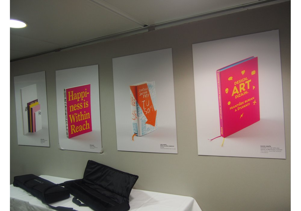 Photographs from Livre Paris: Monday March18th (LIC) - 9