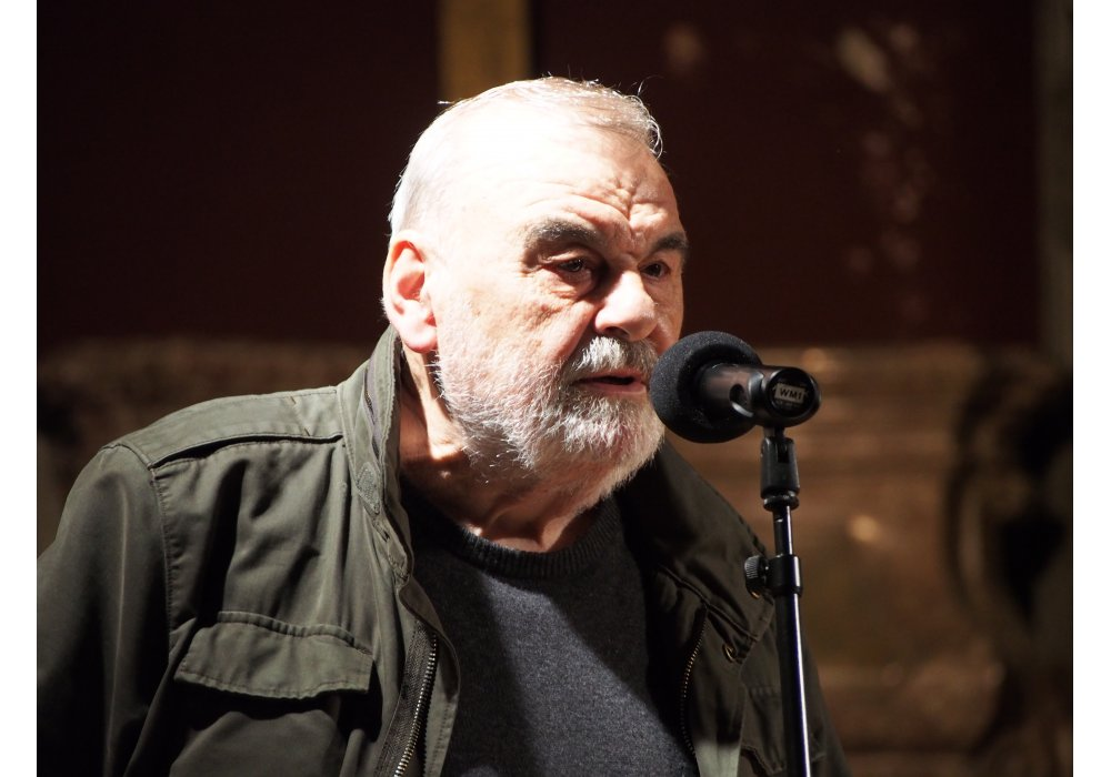 Nezvestný: posledný román-autobiografia Dušana Mitanu - 1
