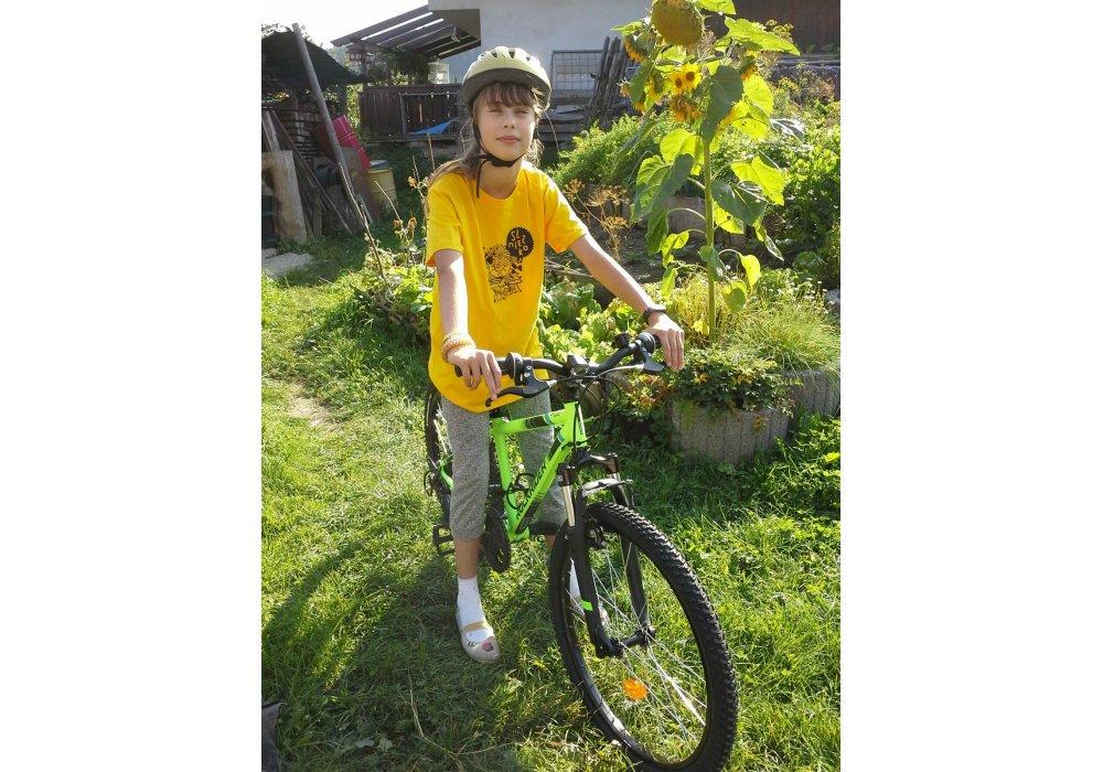 So slniečkovým bicyklom do Zázrivej - 19