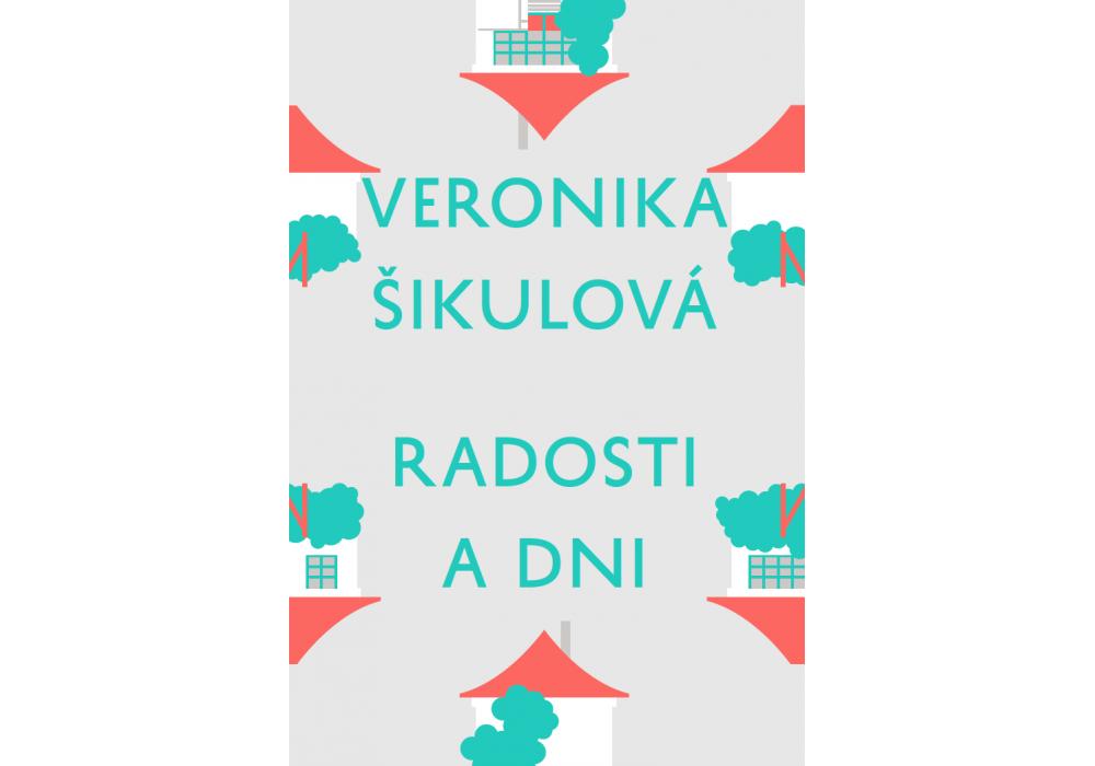 Vyšla novinka Veroniky Šikulovej - 0