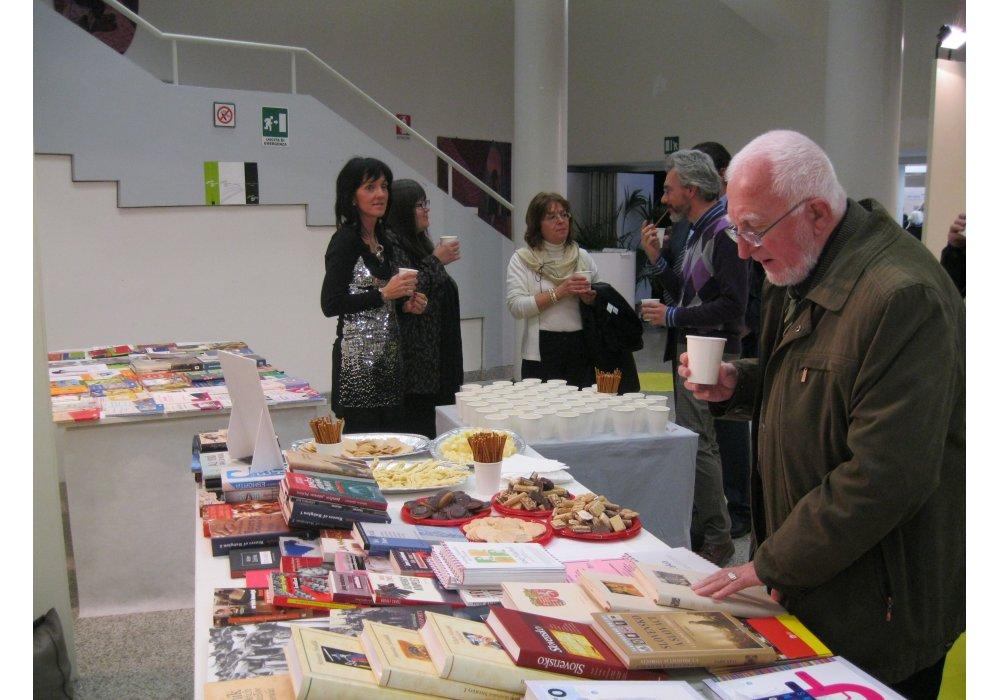 Book Festival Pisa 2010 - 1