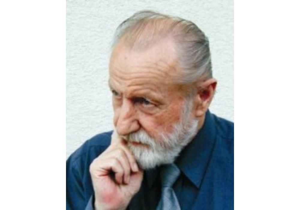 Zomrel František Štraus - 0