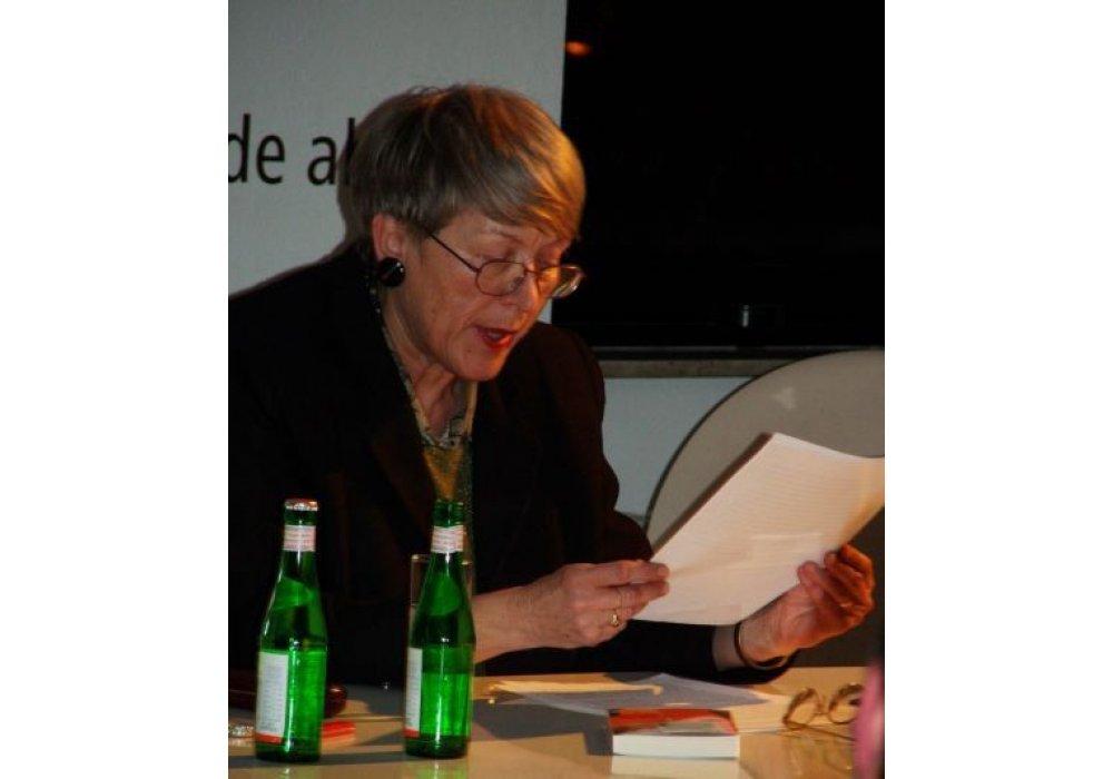 Slovenská literatúra v Stuttgarte - 0