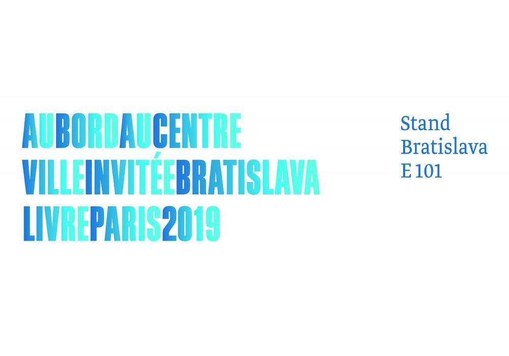Livre Paris 2019 - 0