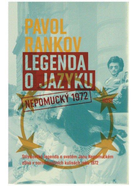 Legenda o jazyku, Pavol Rankov