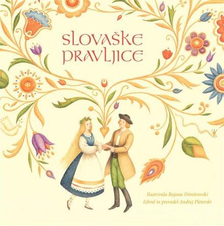 Slovaške pravljice