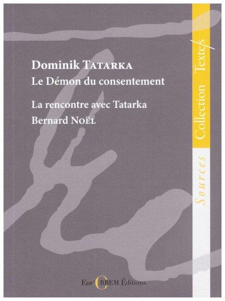 Dominik Tatarka - Démon súhlasu