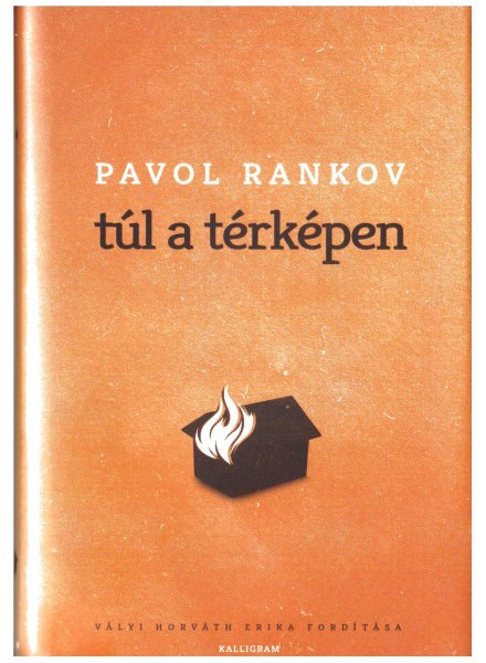 Pavol Rankov, Tul a terkepen