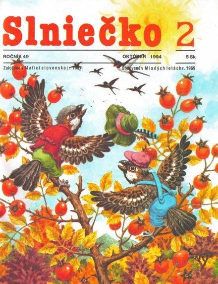 Slniečko_október_1994_Marián_Čapka