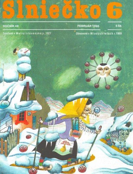 Slniečko_február_1995_Ondrej_Zimka