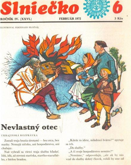 Slniečko_obálka_6_1972