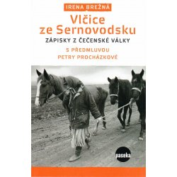 Vlcice zo Sernovodska, Irena Brezna