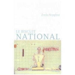 Zuska Kepplova, Buchty svabachom