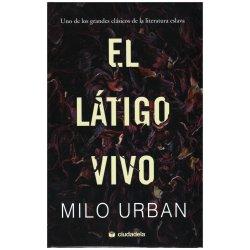 Živý bič, Milo Urban