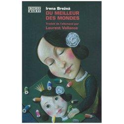 Irena Brežná, Láska na slepačích krídlach