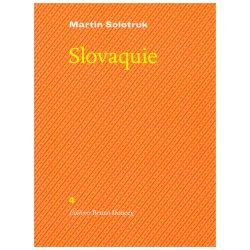 Slovaquie / Martin Solotruk
