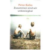Peter Balko, Zusammen sind wir unbesiegbar
