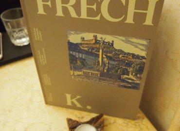 Karl Frech