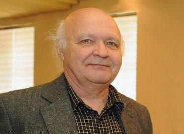 Lajos Grendel, foto: Peter Procházka