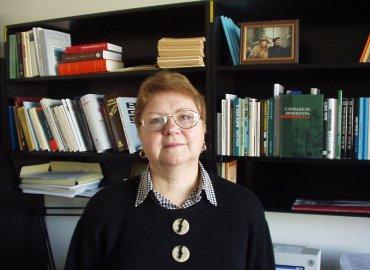 Alla Mašková