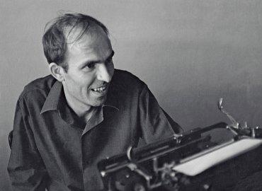 Vincent Šikula (19. 10. 1936 – 16. 6. 2001)