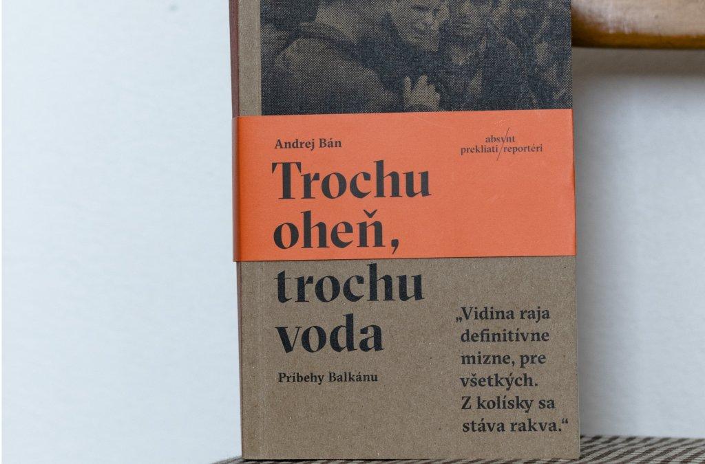 Kniha ako memento radikalizácie