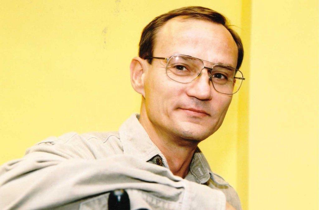 Rozhovor so spisovateľom Vladom Haratíkom
