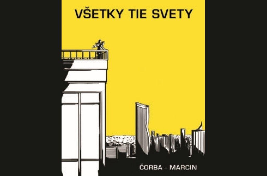 Ako sa rodí slovenský komiks?