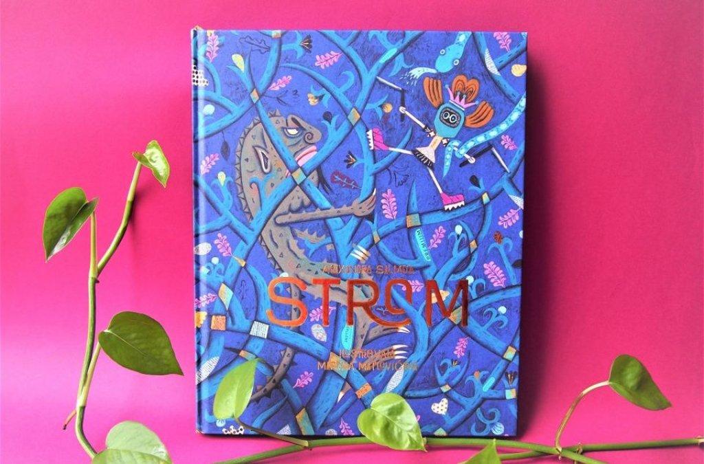 Strom / The Tree Online Presentation